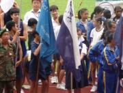 2009 National Schools Championship