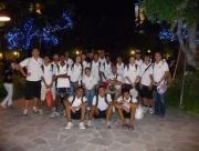 2009 SDSC Sentosa Trip