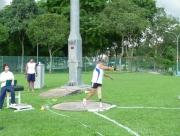 2009 SDSC Track and Field