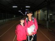 2011 SEA Jr Championship, Jakarta, Indonesia