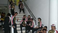 2008 Asean Para Games, Korat, Thailand