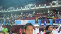 2009 Asean Para Games, KL, Malaysia