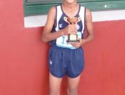 2012 National Schools Championship