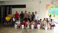 2009 Ocean Health Visit