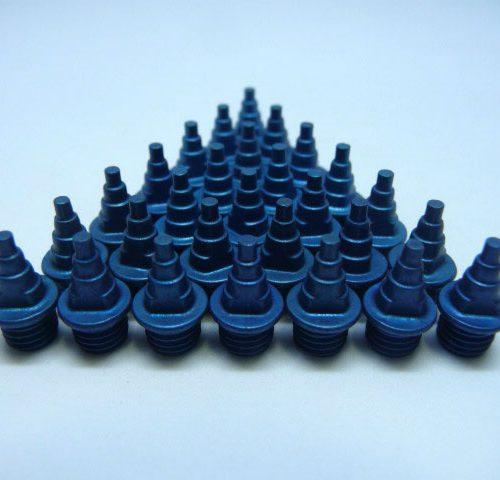 7mm Blue – Lite Christmas Tree Spikes