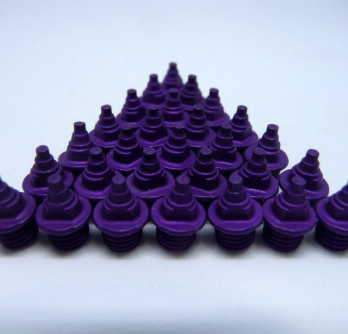 5mm Violet – Lite Christmas Tree Spikes