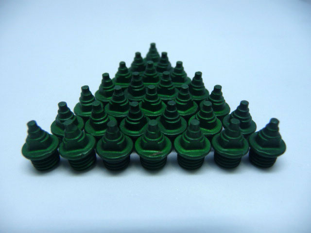 5mm Green – Lite Christmas Tree Spikes